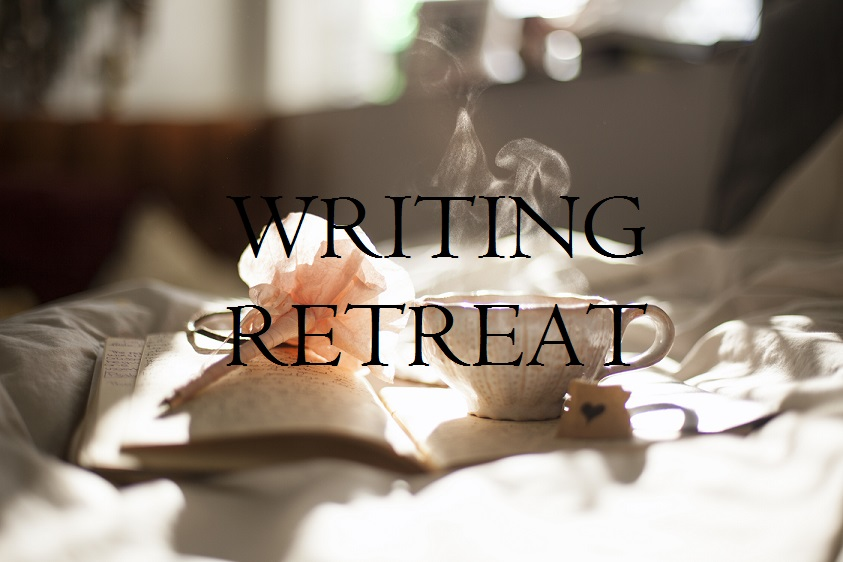 Writing Retreat 2