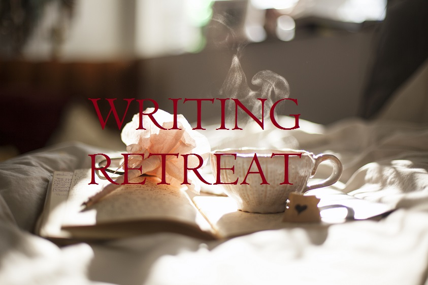 Writing Retreat 3