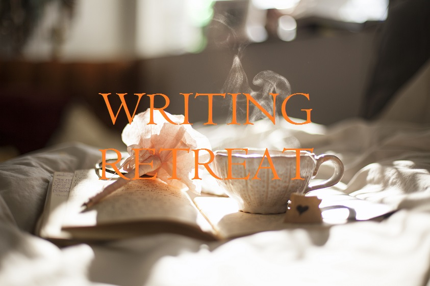 Writing Retreat 4