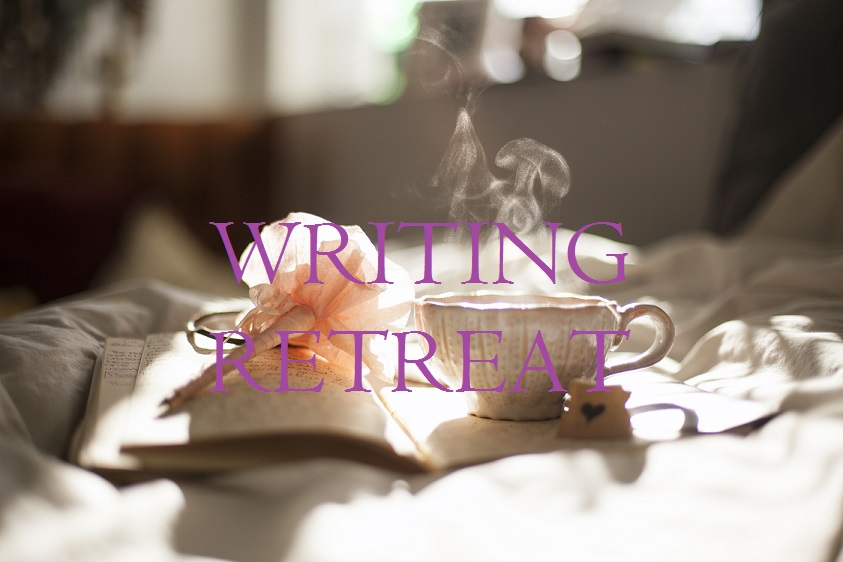 Writing Retreat 5